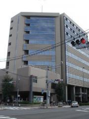 竹の塚警察署