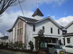 仙台南吉成キリスト教会