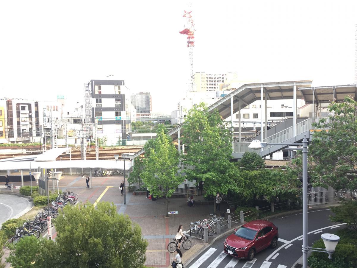 阪急電鉄西宮北口駅