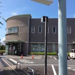 武蔵野銀行西上尾支店