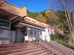 デイリーヤマザキ阿智PA上り店