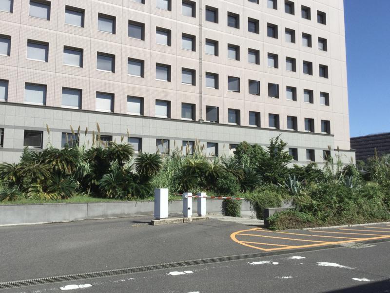 鹿児島県警察本部