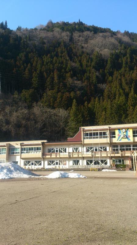 栃尾小学校(高山市)の投稿写真...