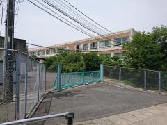 天白中学校