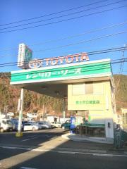 トヨタレンタリース山梨富士河口湖店