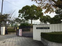 上地小学校
