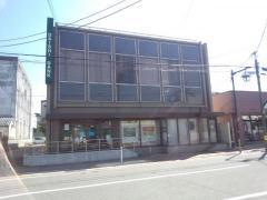 第四銀行豊栄支店