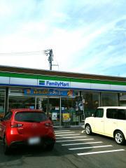 ファミリーマート羽島ふなばし店