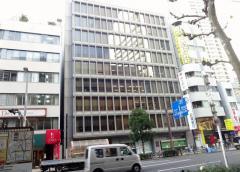 三重テレビ放送大阪支社