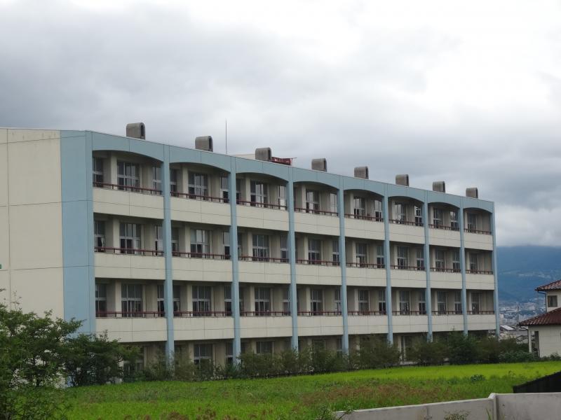 第六中学校(上田市)の投稿写真...