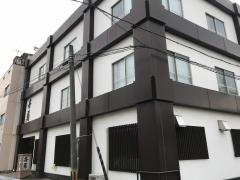 ホテル斎菊