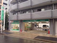 トヨタレンタリース名古屋金山駅北店