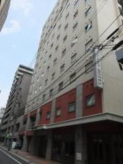 レガロホテル岡山