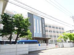 創志学園高校