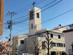 カトリック梅田教会