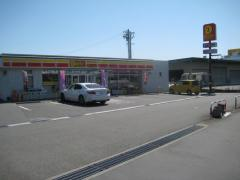 デイリーヤマザキ岐阜羽島インター店