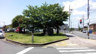 新成田第3緑地