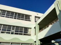 鶴が台小学校