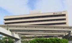 損害保険ジャパン日本興亜株式会社 千里支社