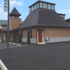 日本キリスト教団 福島教会