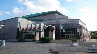 栃木県立温水プール館