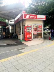 ニッポンレンタカー新宿南口営業所