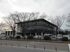 東近江市役所