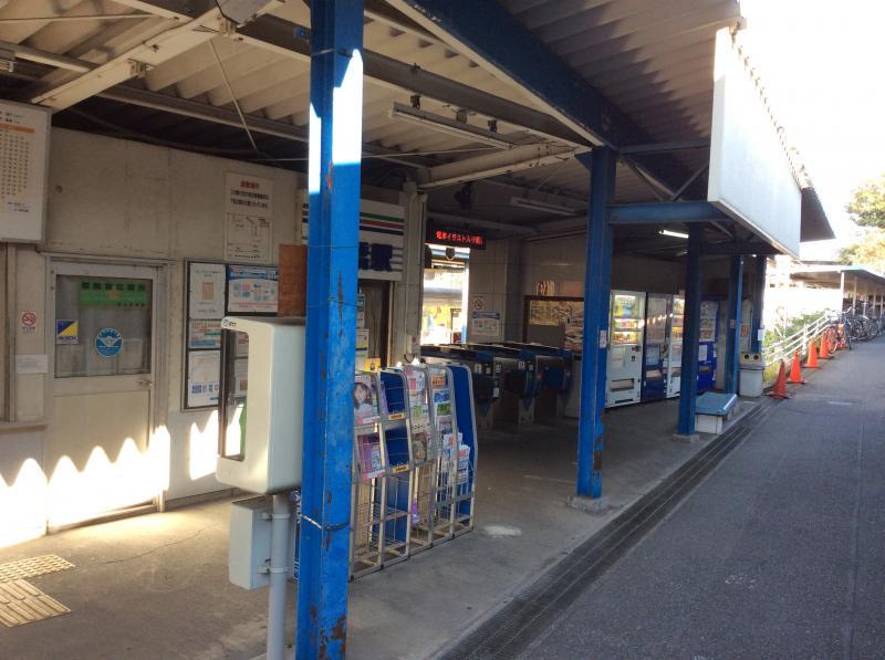 桜橋駅(静岡市清水区)の投稿写...