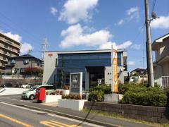 横浜桜並木郵便局