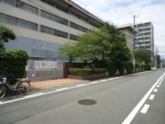 兵庫県播磨高校