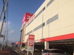 コジマ×ビックカメラ函館店