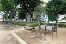 松之木公園