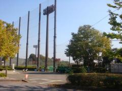 あきる野市民球場