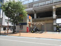 バジェットレンタカー小倉駅前店
