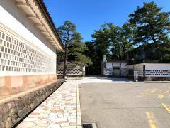 歴史博物館重要文化財成巽閣