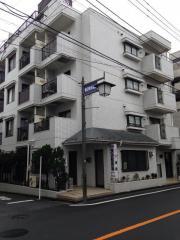 筑田獣医科医院