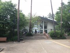 国営アルプスあづみの公園(堀金・穂高地区)