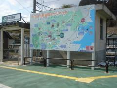 陸前浜田駅