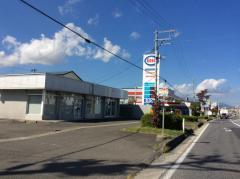 「八山田」バス停留所