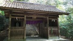 岩部八幡神社