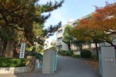 大社中学校