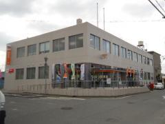 香寺郵便局