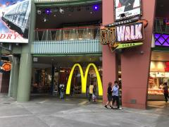 マクドナルドホテル近鉄ユニバーサル・シティ店