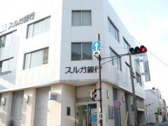 スルガ銀行島田支店
