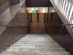 セブンイレブン名古屋センタービル店