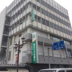 埼玉りそな銀行大宮西支店
