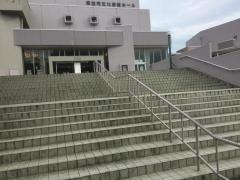 草加市文化会館