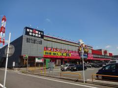 ドン・キホーテ黒崎店