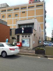 豊橋市役所前郵便局