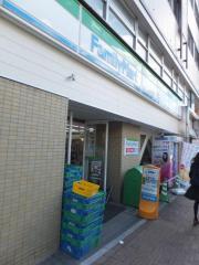 ファミリーマートJR姫路駅前店